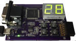 Fund my Kickstarter!  Buy a Development Board!